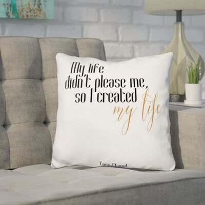 Keough Decorative Throw Pillow