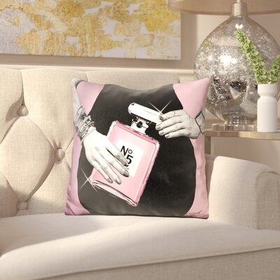Brayshaw Throw Pillow