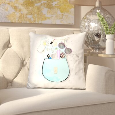 Lytchett Minster Sofiesbag Throw Pillow