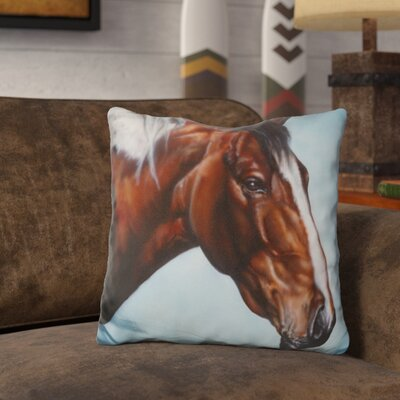 Olivet Throw Pillow