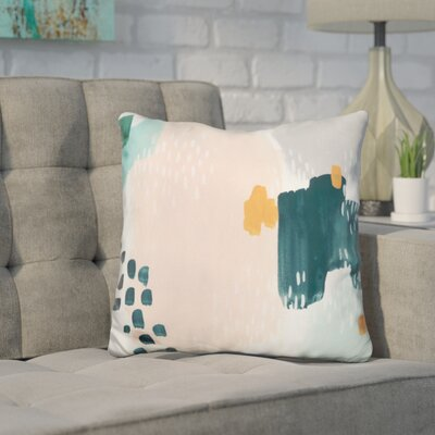 Harriss Precept Throw Pillow
