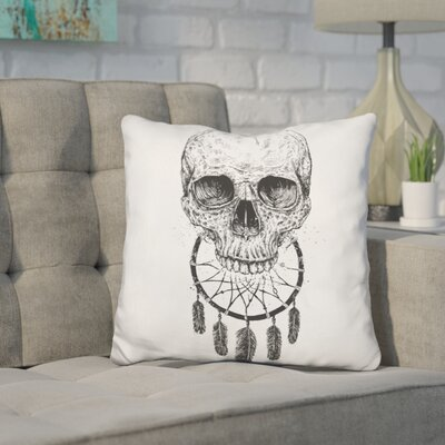 Hartsell Dream Forever Throw Pillow