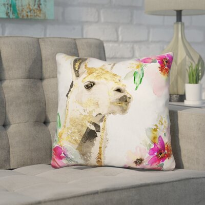 Jiang Throw Pillow