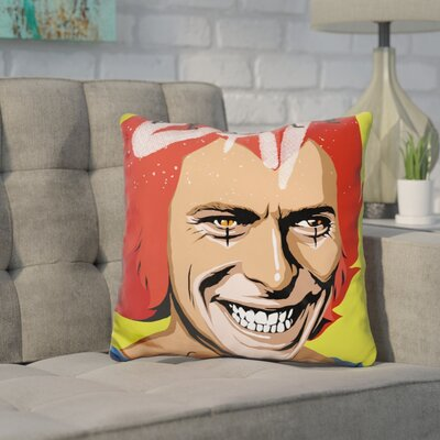 Core People Throw Pillow
