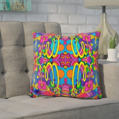 Corinna Throw Pillow