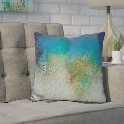 Hoang Sands Throw Pillow