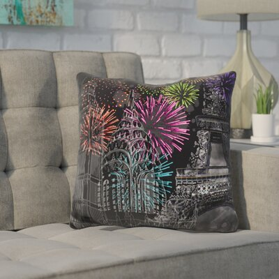 Kappel New Day Throw Pillow