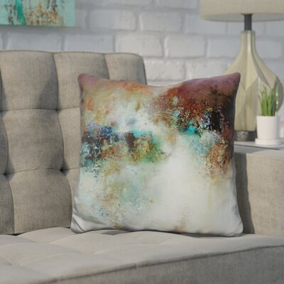 Harless Spiritual Essence Throw Pillow
