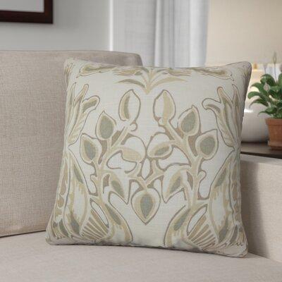 Dolton Linen Throw Pillow