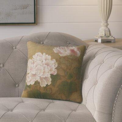Chereen Throw Pillow Size: 24 H x 24 W x 6 D