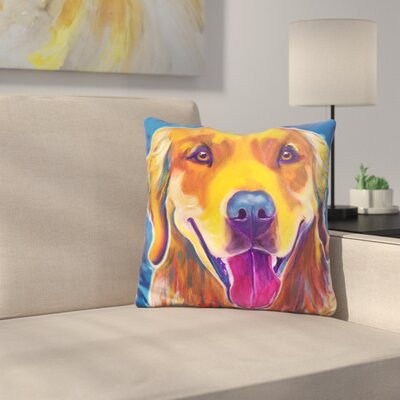 Rory Throw Pillow