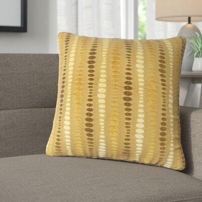 Kiana Geometric Throw Pillow