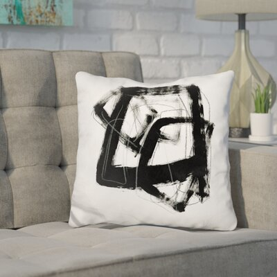 Jaydin Tessellation Throw Pillow