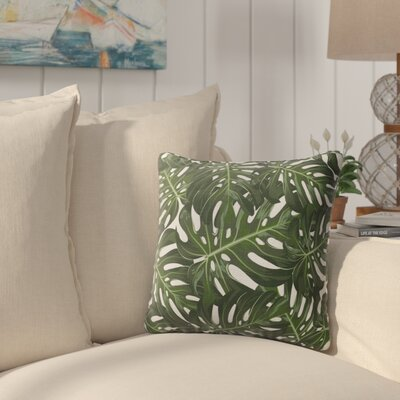 Phyti Throw Pillow Size: 24 x 24