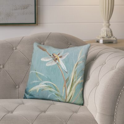 Ciotti Natural Detail Throw Pillow