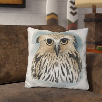 Olivarez Animals Throw Pillow
