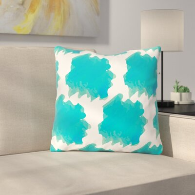 Ratliff Throw Pillow Size: 16 x 16