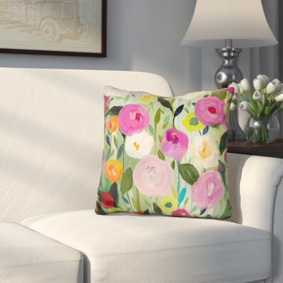 Aviston Natures Laugher Throw Pillow