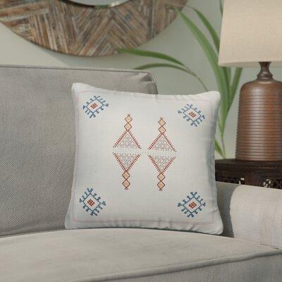 Twentynine Palms Indoor/Outdoor Throw Pillow Size: 18 H x 18 W