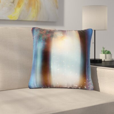 Viviana Gonzalez Hope in Part II Outdoor Throw Pillow Size: 16 H x 16 W x 5 D