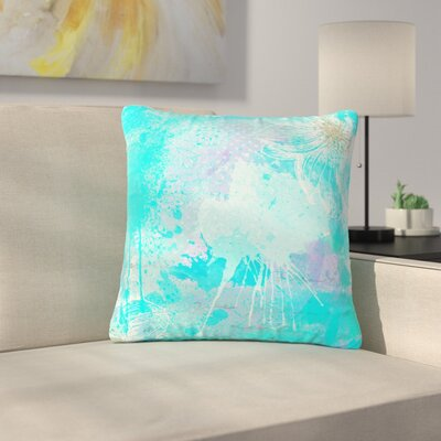 Li Zamperini Vintage Dreams Painting Outdoor Throw Pillow Size: 18 H x 18 W x 5 D