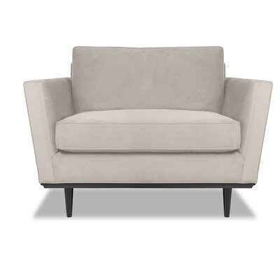 Provincial Armchair Upholstery: Pearl