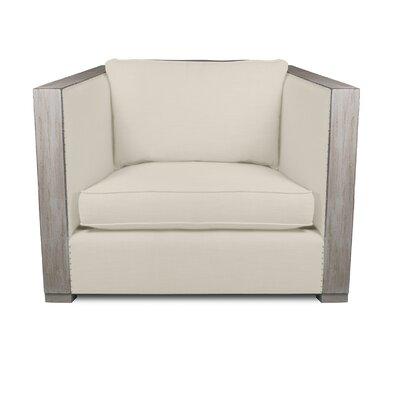Lecuyer Armchair Upholstery: Sand