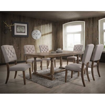 Ahner Dining Table