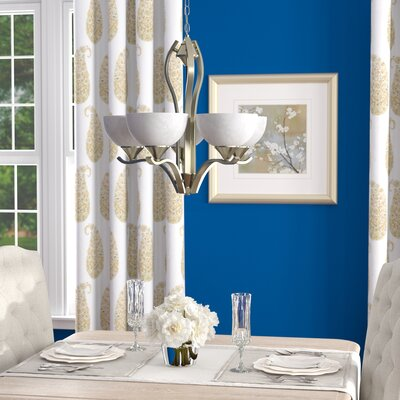 Holt 5-Light Mini Chandelier