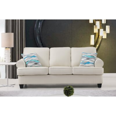 Dillingham Sofa Upholstery: Light Gray