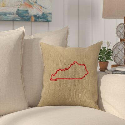 Ridley Kentucky Pillowcover