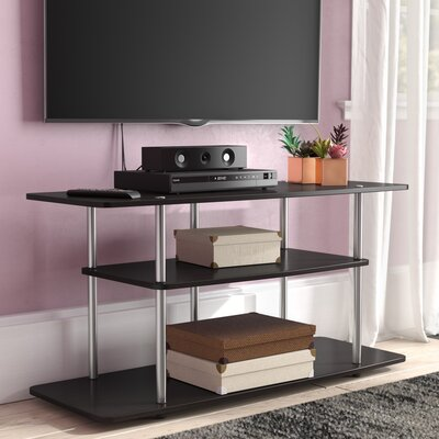 Georgette 42 TV Stand Color: Espresso