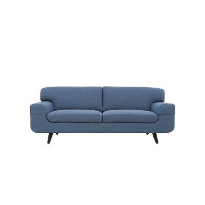 Castagna High Quality Sofa Upholstery: Blue
