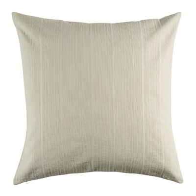 Flanary Sham Color: Linen