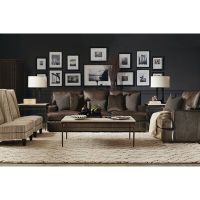 Winslow Leather Sofa