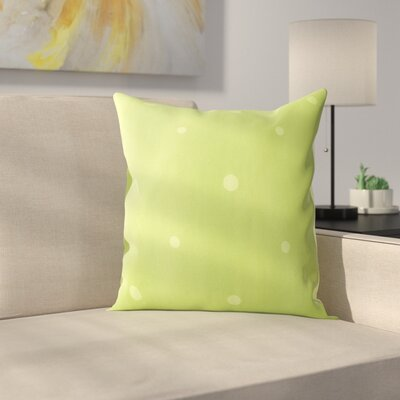 Silvy 100% Cotton Throw Pillow