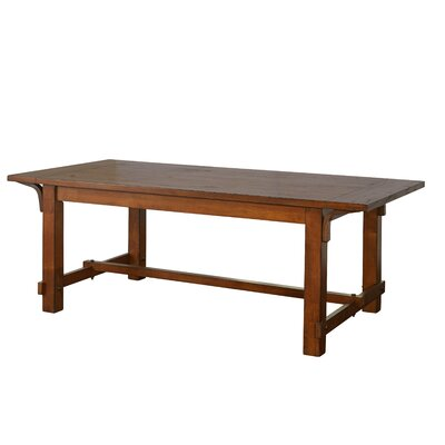 Fincher Trestle Dining Table