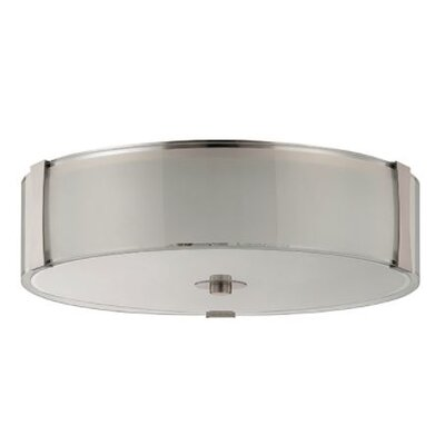 Jolin 2-Light Flush Mount