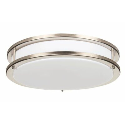 Beaton Flush Mount