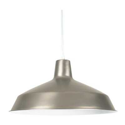 Eatman 1-Light Inverted Pendant
