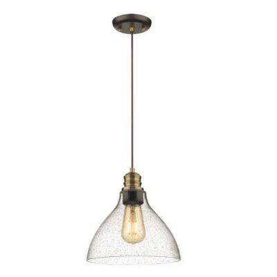 Eddyville 1-Light Mini Pendant