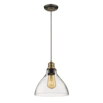 Eddyville 1-Light Mini Pendant