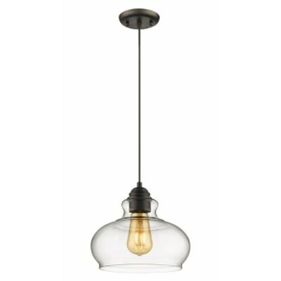 Mcandrew 1-Light Mini Pendant