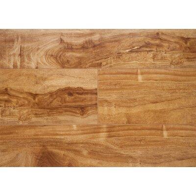 6.5 x 48 x 12mm Oak Laminate Flooring in Honey Oak