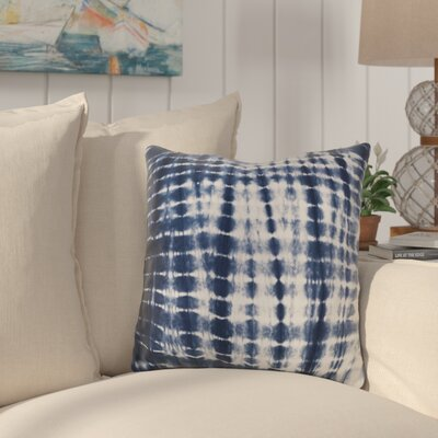 Racquel Outdoor Cotton Throw Pillow