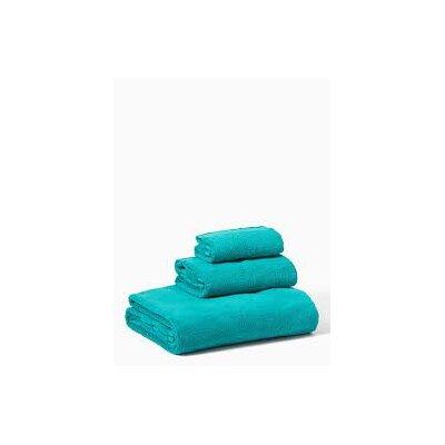 Chattam Bath Sheet Color: Poolside