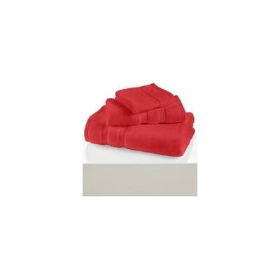 Chattam Bath Sheet Color: Coral
