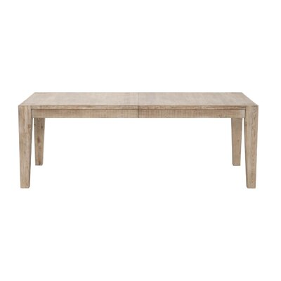 Hellwig Extension Dining Table