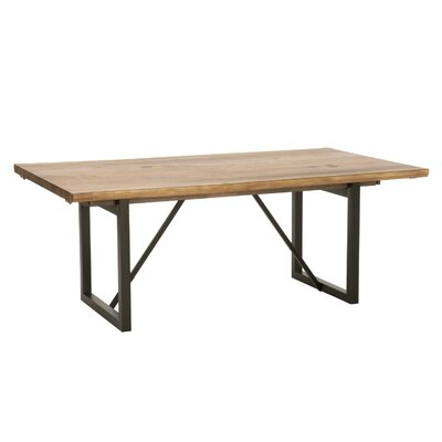 Debellis Extension Dining Table