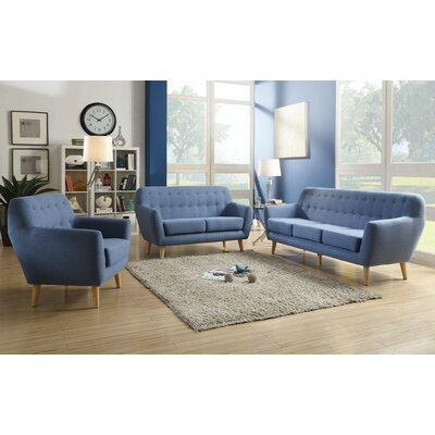 Gutman Configurable Living Room Set